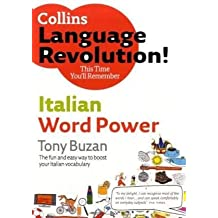Word Power Italian (Collins Language Revolution)