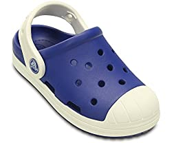 Crocs Crocs Bump It Clog K Unisex Slip on C8