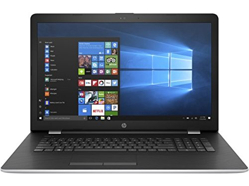 HP 15-BS617TU 15.6″ Laptop (Intel Core i3-6006U CPU /4 GB DDR4 Ram /1 TB HDD/ WIN10 /15.6″ Screen) With 1 Yrs Warranty By HP India Service Center. image - Kerala Online Shopping
