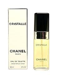 Cristalle Eau De Toilette Spray 60ml/2oz