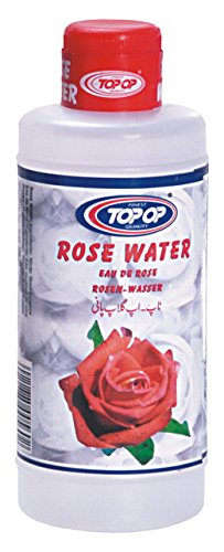 Pure Rose Petals Water for Cooking / Beauty / Skin / Face / Food Flavor Essence 200ml