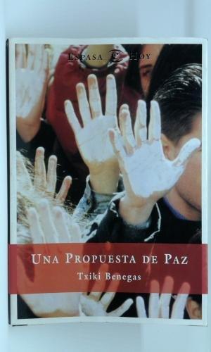Una propuesta de paz (e.hoy)