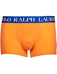 Ralph Lauren Men's Boxers Red Red