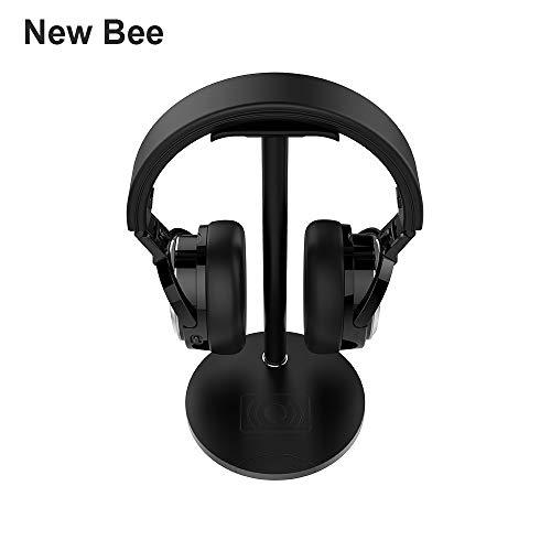 Soundtech NB-10 Bluetooth-Kopfhörer, kabellos, aufladbar, integriertes NFC-Modul und kristallklarer Sound (Kabellose Aufladbare Kopfhörer)