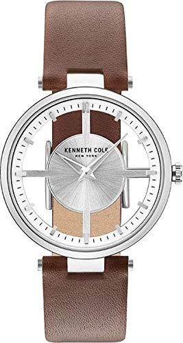 Kenneth Cole KC15004005 Montre à Bracelet pour Femme