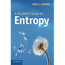 A Student's Guide to Entropy-