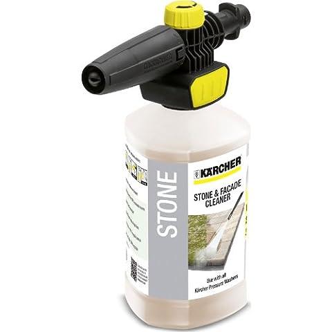 précis conçu pour Karcher Plug n Clean en mousse Brosse avec pierre Nettoyant pour K2–K7nettoyeurs haute pression [Lot de 1]–W/3Yr Rescu3® Garantie