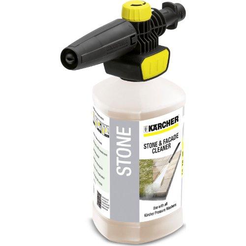 Preisvergleich Produktbild Präzise Engineered Kärcher Plug N Clean Schaumstoff Düse mit Stein Reiniger für K2–K7Hochdruckreiniger [1Stück]–W/3Jahre rescu3® Garantie