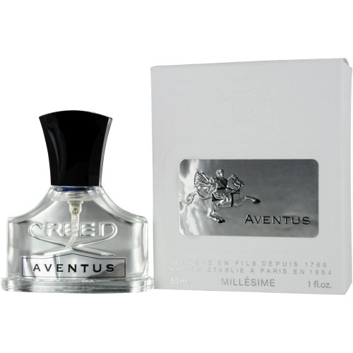 Creed Aventus homme/man, Eau de Parfum Spray, 30 ml