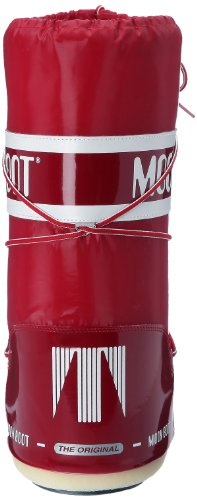 Moon Boot, Moon Boot Bang !, Stivali, Donna Rosso 001