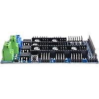 BIQU 3D Drucker RAMPEN 1,6Controller Board für RepRap Prusa Mendel Arduino RAMPS1.4