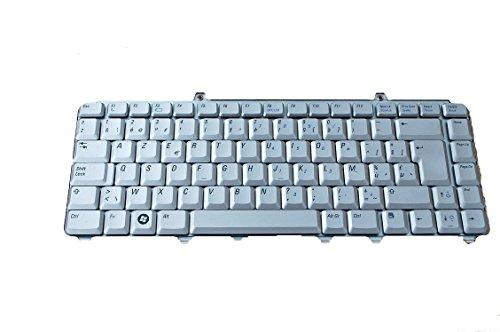 Xps M1330 Tastatur (Dell XPS M1330 M1530 Belgian AZERTY Tastatur NK760)