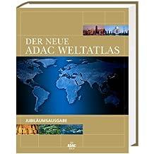 Neue ADAC Weltatlas (Ratgeber und Sachbuch)