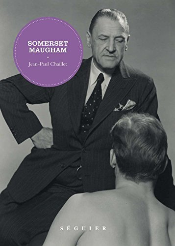 Somerset Maugham par Jean-Paul Chaillet