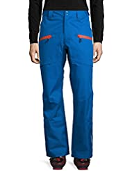 Ultrasport Professional Men's 3 in 1 Ski Pants Inuit, snowboarding pants, functional pants, snow trousers, winter trousers