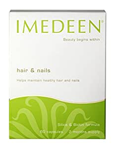 IMEDEEN Hair and Nails