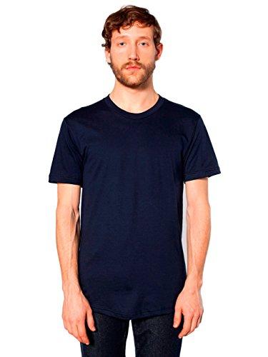 american-apparel-t-shirt-abbigliamento-uomo-blu-navy-medium