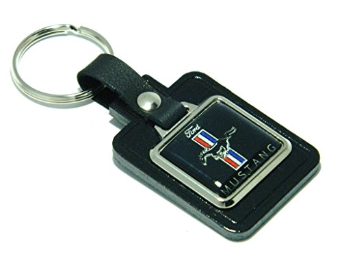 ford-mustang-leather-board-keyring
