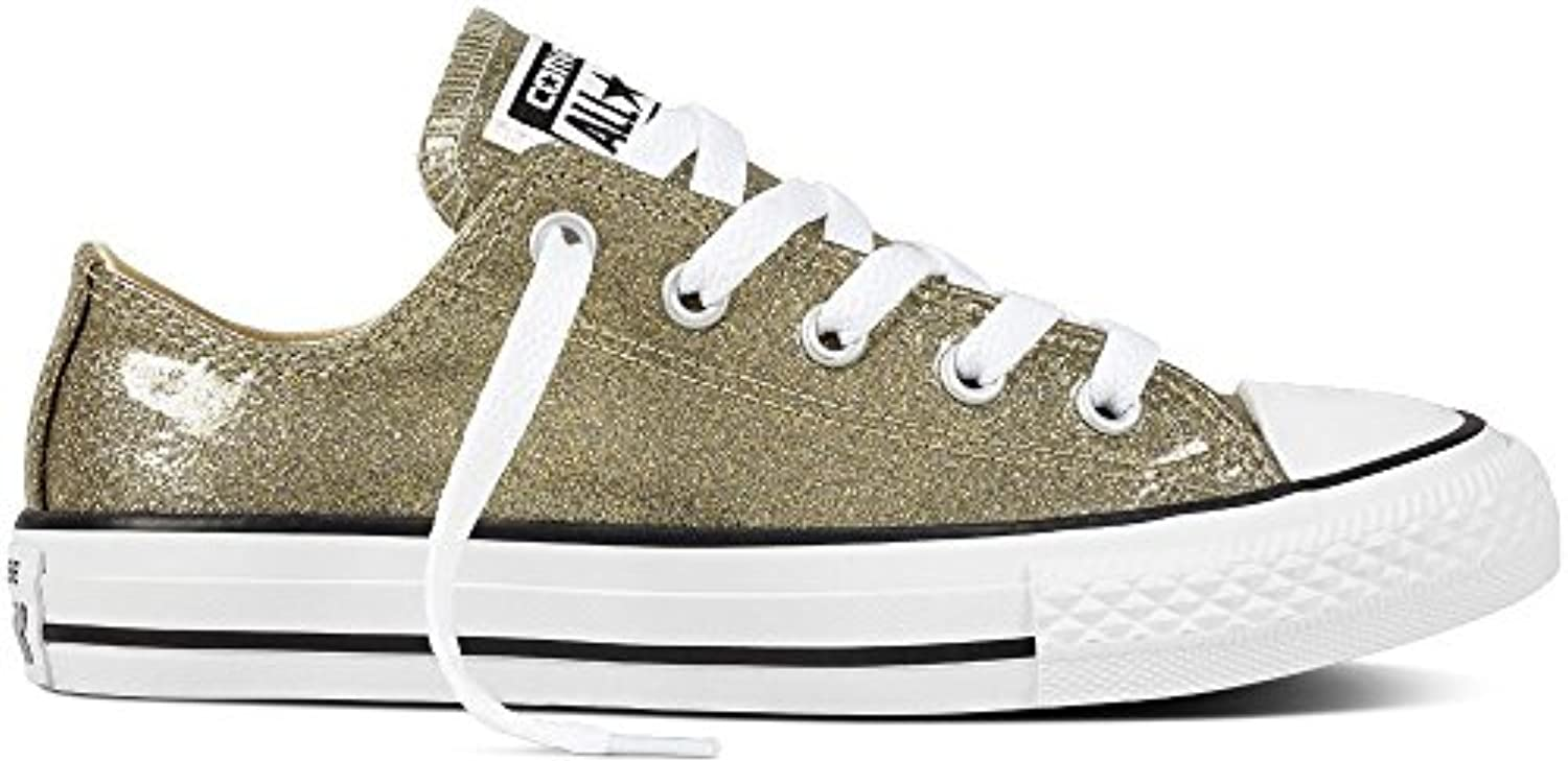 Converse Unisex Erwachsene Chuck Taylor CTAS OX Synthetic Fitnessschuhe