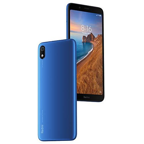 "Xiaomi Redmi 7a मैट ब्लू 5,45 ""2gb / 16gb दोहरी सिम"