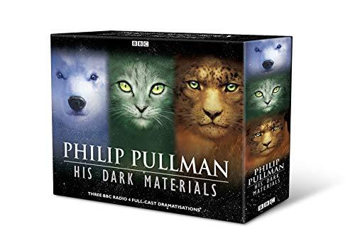 His Dark Materials Trilogy (Box Set): Three BBC Radio 4 Full-Cast Dramatisations (Radio Collection) (Cast Full Audio)