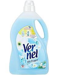 Vernel Ammorbidente, Blu Oxygen - 3 Litri