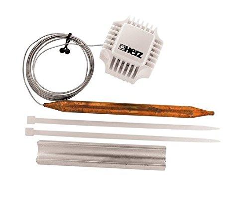 Unbekannt–Herzen Thermostat Sensor mit Kontakt-für die Kapillare Kessel mit Speicherung von Wasser Kopf der Thermostat des Tank