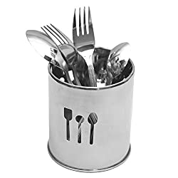 A-Plus 18 Pieces Classic Cutlery Set with Holder