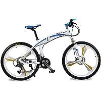 Mountain Bike Bici pieghevoli Per Uomini Bicicletta