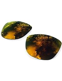 Lentes de Recambio Polarizadas SURe para Oakley Frogskins Elige el Color )
