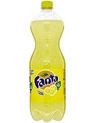 Fanta Citron Frappé Bouteille 1,5 L