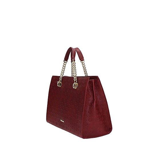 Pollini TE8406PP02Q2150A Bauletto Donna Rosso