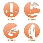 Durex-Massage-2-in-1-Stimulating-con-Guaran-Lubrificante-Intimo-Gel-Stimolante-a-Base-Acqua-200-ml
