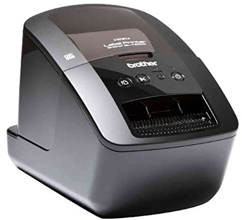Etiquette Brother - Brother P-Touch QL-720NW Etiqueteuse
