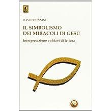 Il simbolismo dei miracoli di Gesù