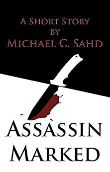 Book cover image for Assassin Marked