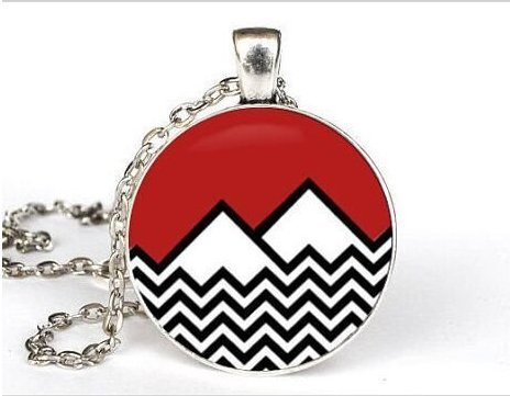 twin-peaks-inspired-necklace-in-silver