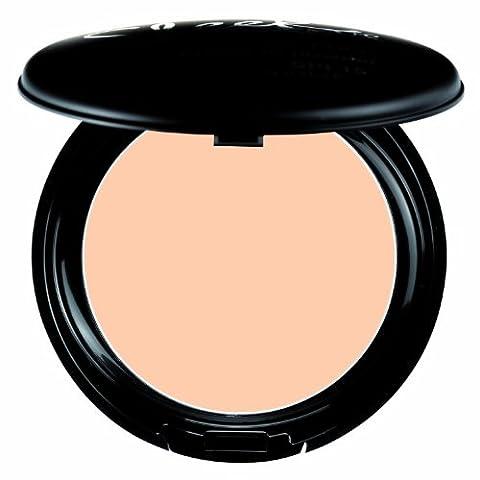 Sleek Makeup Crème To Powder Foundation White Rose 9 g, 1er Pack (1 x 9 g)