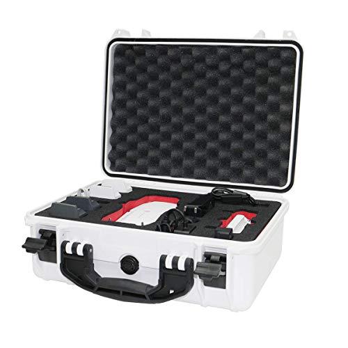 HPRC DJI Mavic Pro Alpine Signature Koffer Weiß