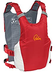 Palm Dragon PFD Buoyancy Aid 2017 - Red/White XXS