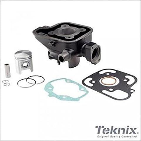 Cilindro Peugeot Ludix Blaster per 50 cc di Stato ha NC NC 477501 nuovo Cilindro (Blaster Pistone)