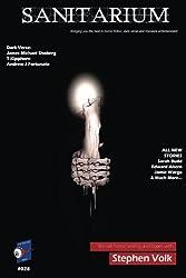 Sanitarium #028: Volume 28