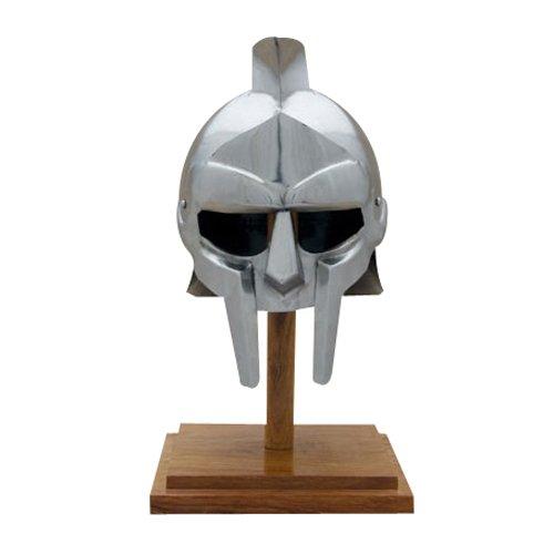 Römer Film Helm des Gladiatoren (Gladiator Kostüm Film)