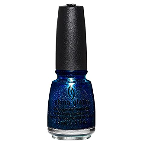 China Glaze 2016 Rebel Fall Nail Polish Collection - Blue-Ya!