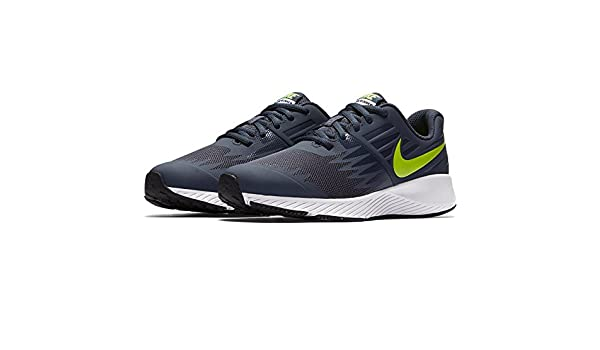 Nike 907254 404 SC JR Star Runner GS SP404 Blu: Amazon.it  aCXThc