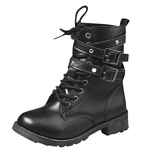 0acf41f388 Las SeñOras De La Moda Navidad Boots Zapatos De Mujer De Moda Botines De  Moda De