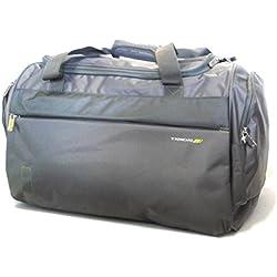 Roncato Speed Bolsa de Viaje, 55 cm, 20 litros, Gris