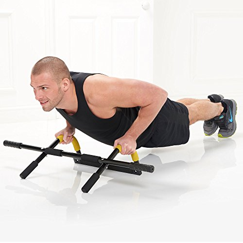 Gym Equipment Gold Coast: Gold Coast Multi-Functional 4 In 1 Home Workout Door Gym