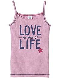 Sanetta 343865 - Camiseta interior Niñas