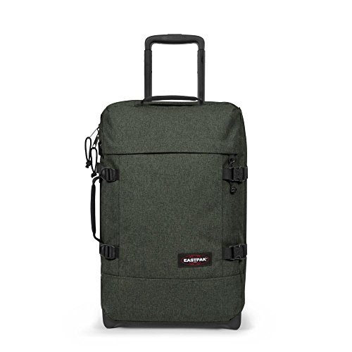 "Upright 20"" Eastpak Tranverz S EK61F Crafty Khaki 97Q"